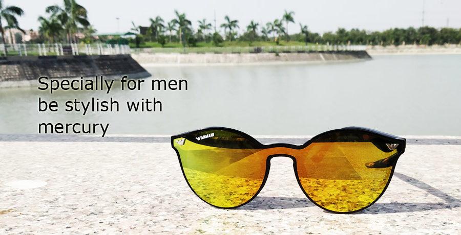 party wear sunglasses