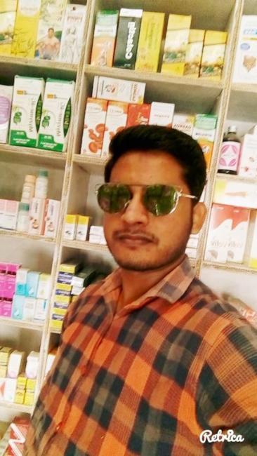 Amir khan from lucknow